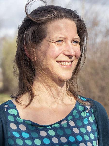Portret Ilse Staps leefstijlcoach afvallen Den Bosch Oss